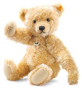 The Steiff Classic Teddy Bear