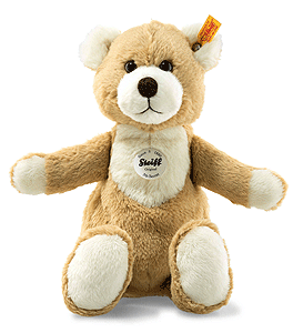 Steiff Mr Secret Teddy Bear 022937