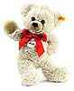 LILLY 28cm Cream Dangling Teddy Bear by Steiff 111556