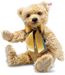 Steiff 2020 British Collectors Bear 690976