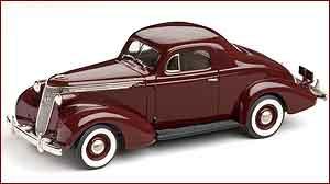 Brooklin Models 1950 Studebaker US32 Wrecker