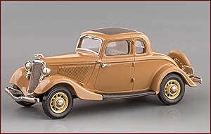 Brooklin Models Cars White Metal Limited Edition Model Cars