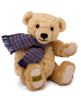 Merrythought James Bear Supporting the Armed Forces SNN10SFA