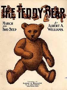 Teddy Bear History | Steiff Bears | Charlie Bears