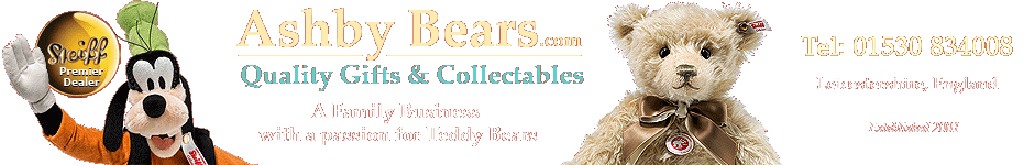Teddy Bears and Gifts