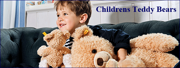 Childrens Teddy Bears